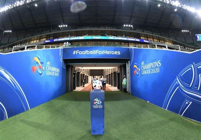 اعلام برنامه زمان بندی دیدارهای لیگ قهرمانان آسیا در منطقه شرق