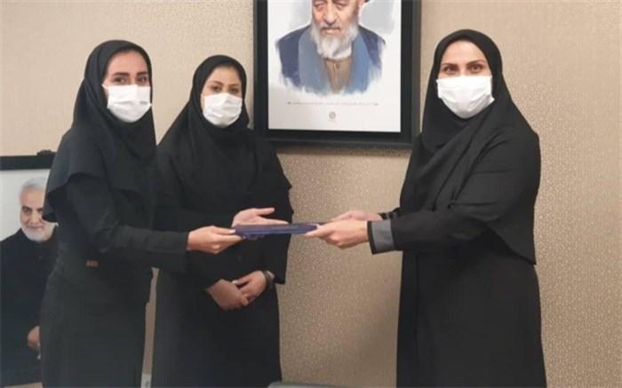 سرمربی تیم ملی آلیش زنان ایران معرفی گردید