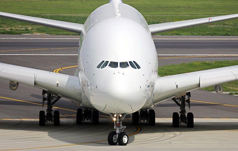 هواپیمایی امارات نخستین ایرباس A380 خود را بازنشسته کرد