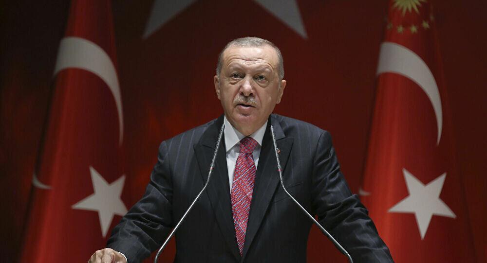 پیغام تبریک اردوغان به بایدن، روابط آمریکا و ترکیه باید براساس منافع مشترک گسترش یابد