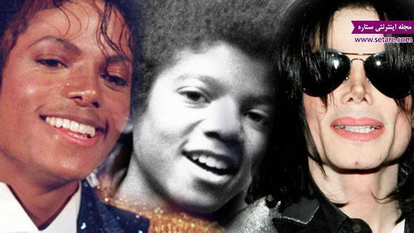 بیوگرافی مایکل جکسون، اسطوره موسیقی پاپ دنیا