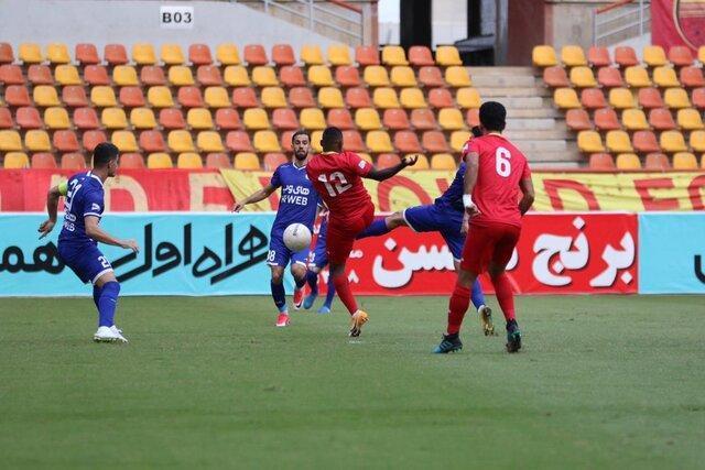 شرح سازمان لیگ درباره کولینگ برک در مسابقات لیگ برتر فوتبال