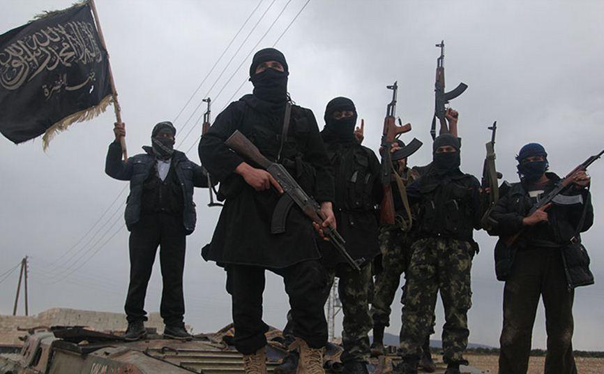 حملات گسترده جبهه النصره به مناطق کاهش تنش در سوریه
