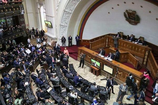 آمریکا صحت انتخابات پارلمانی ونزوئلا را زیر سوال برد