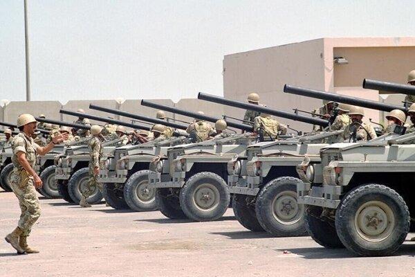 آلمان تحریم تسلیحاتی عربستان را تمدید می&zwnjکند