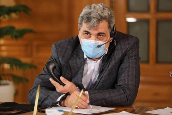 اجرای طرح پزشکی از راه دور در شهر تهران