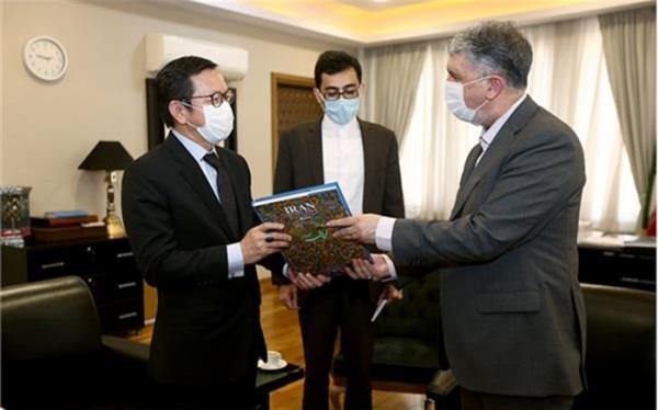 ضرورت تبادل تجربیات ایران و تایلند در مواجهه با خسارت های کرونا بر عرصه فرهنگ و هنر
