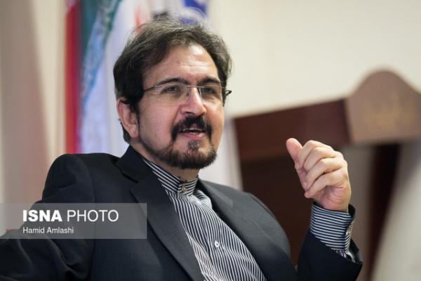 ملاقات سفیر ایران در فرانسه با شهردار خواهر خوانده اصفهان