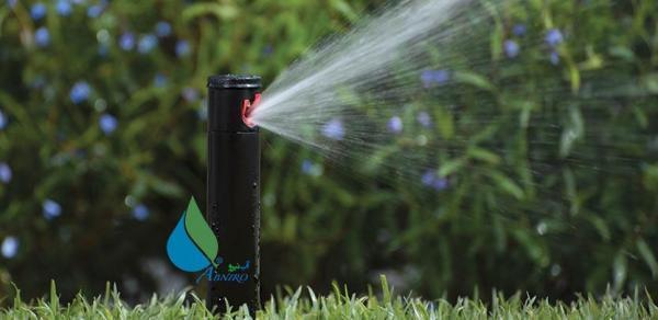 جدید ترین تجهیزات در سیستم های آبیاری نوین