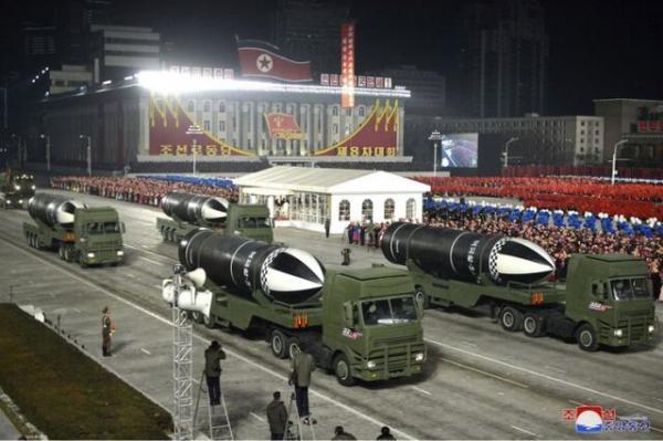 افسر اطلاعاتی آمریکا: کره شمالی مذاکره را راهی برای پیشبرد برنامه اتمی اش می بیند