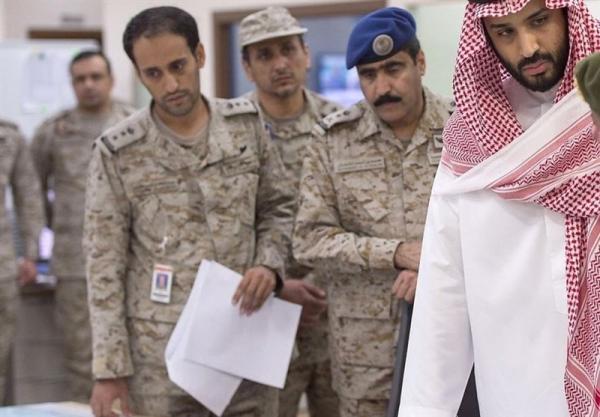 رفتار دوگانه حامیان غربی عربستان در قبال یمن، محکومیت حمله ای که انصار الله انجام نداده است!
