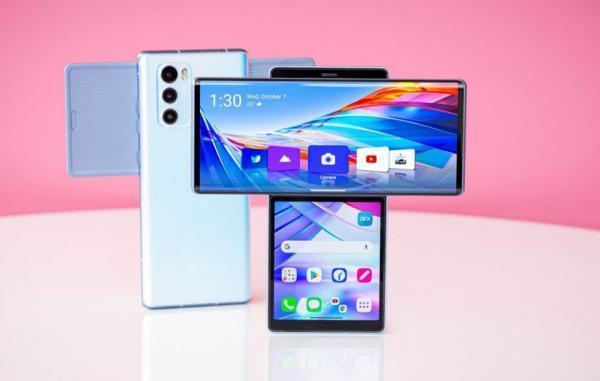 بخش موبایل LG احتمالا به یک شرکت ویتنامی فروخته می گردد