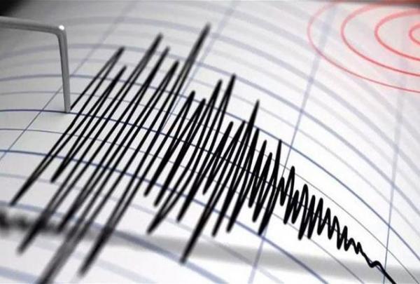 زمین لرزه در اندونزی