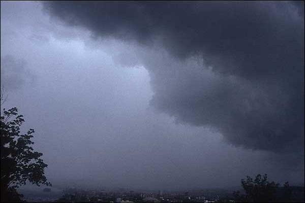 سامانه بارشی روز پنجشنبه وارد کشور می گردد