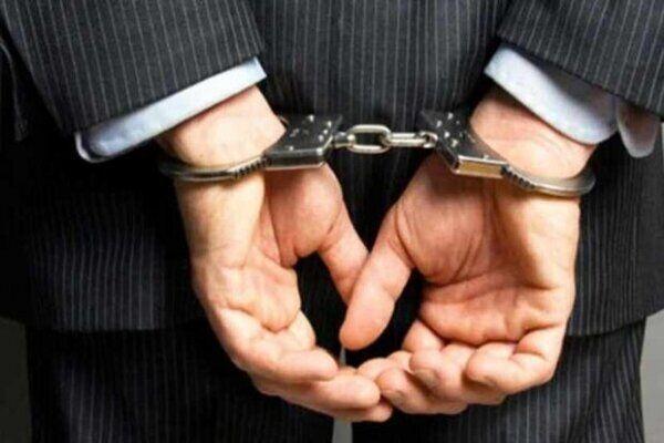 خبرنگاران چهارمین عضو شورای پنج نفره شهر آبسرد بازداشت شد