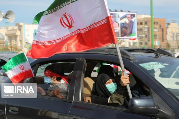 خبرنگاران کارشناس اسپانیایی: ایران امروز، ایران 42 سال پیش نیست