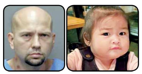 کودک 18 ماهه قربانی جنایت پدر شیشه ای