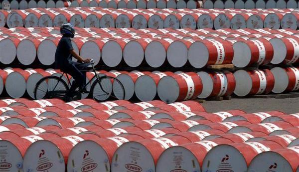 قیمت نفت برنت به 63 دلار کاهش یافت