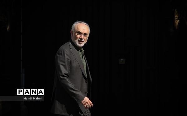 ایران به آژانس درباره قطعنامه احتمالی شورای حکام هشدار داد