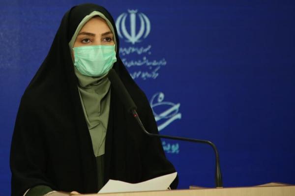 خبرنگاران کرونا جان 91 نفر دیگر را در ایران گرفت