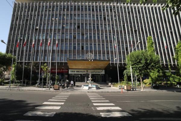 خبرنگاران لایحه ادغام 2 معاونت شهرداری تهران تصویب شد