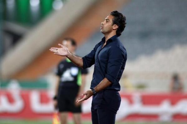 جواب فرهاد مجیدی به دعوت برنامه فوتبال برتر خبرنگاران