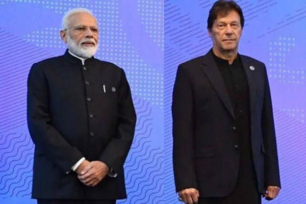گشایش هایی در مناسبات پاکستان و هند