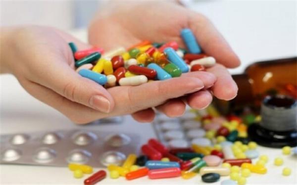 عوارض تداخل غذا و دارو چیست؟