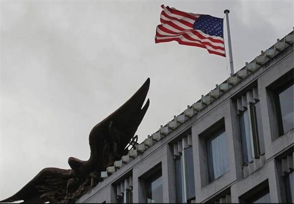 هشدار امنیتی سفارت آمریکا در برلین