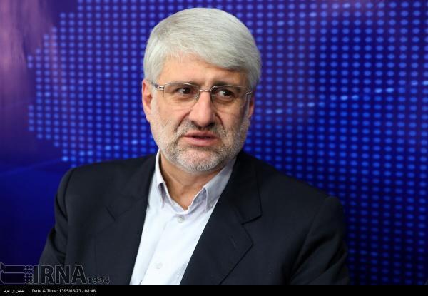 خبرنگاران سخنگوی مجلس: در سند راهبردی ایران و چین موضوع واگذاری سرزمین مطرح نیست