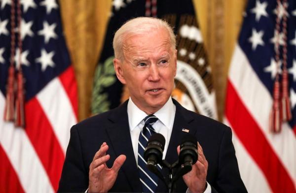 ابراز شرمساری جوبایدن رئیس جمهور آمریکا!