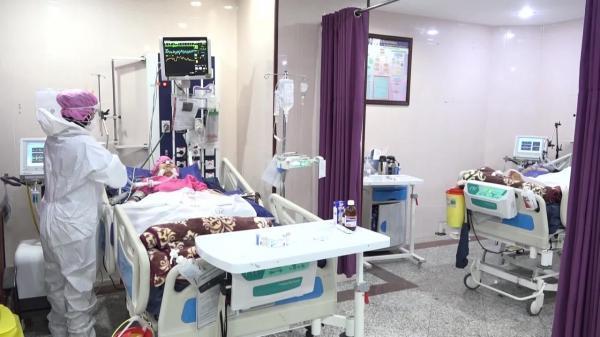 شناسایی 25 بیمار کرونایی جدید