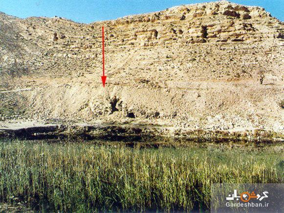 آتشکده تنگ کرم؛ یادگار ساسانیان در استان فارس، عکس