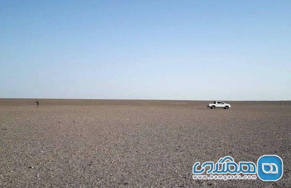 اعلام کشف یافته های جدید پارینه سنگی از جنوب شرق ایران