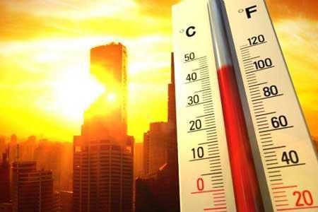 افزایش دمای هوا در خاورمیانه نگران کننده است