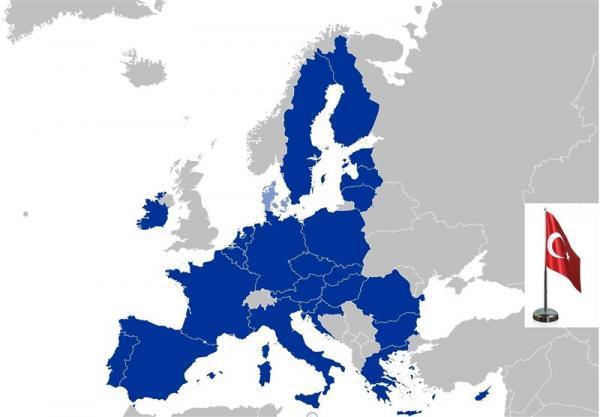 اهداف ترکیه از پیوستن به همکاری نظامی اروپا چیست؟