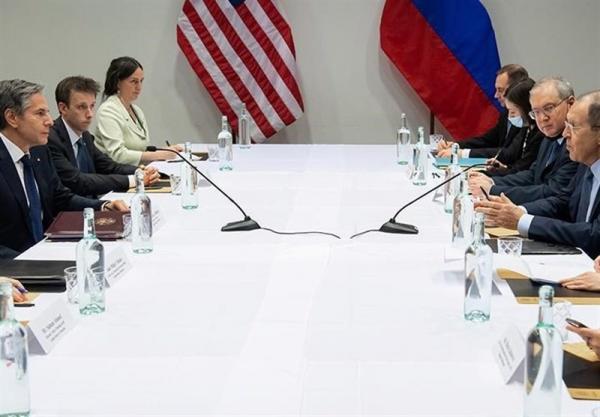 بلینکن: رویارویی بین آمریکا و روسیه به نفع هیچیک از دو کشور نیست