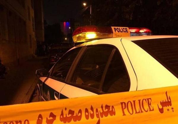 ناجا: قاتل معاون حرم امامزاده صالح یک نفر بوده است