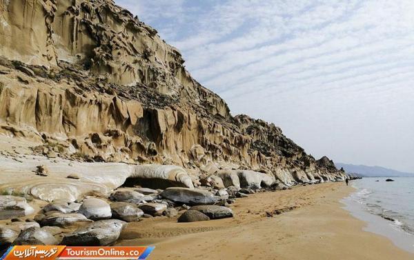 ساحل شگفت انگیز جنوب ایران، فیلم