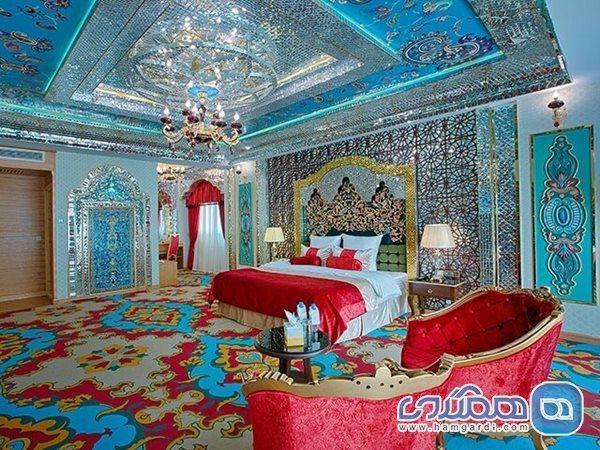 نبود فضای آموزش و جذب نیرو مهمترین مسائل صنعت هتلداری در ایران هستند