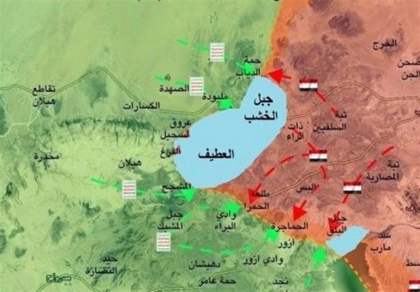 اذعان القاعده به شکست در البیضاء یمن، درگیری نیروهای اماراتی و سعودی در سقطری