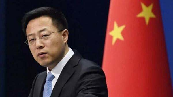 واکنش چین به تحریم های تازه آمریکا