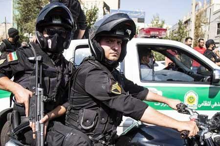 دستگیری شرور مسلح درگیری مسلحانه در نظام آباد ، مصدومیت 4 نفر با سلاح شکاری