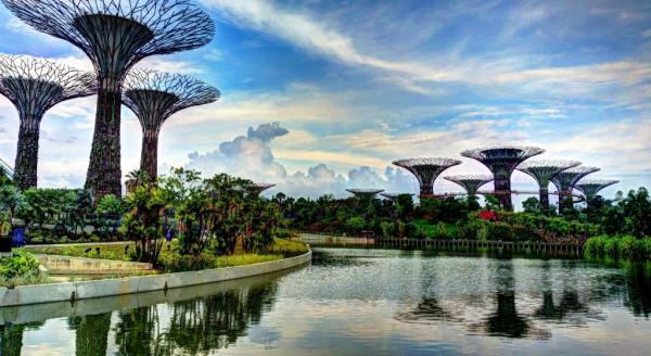 برترین کارهایی که می توان در سنگاپور انجام داد
