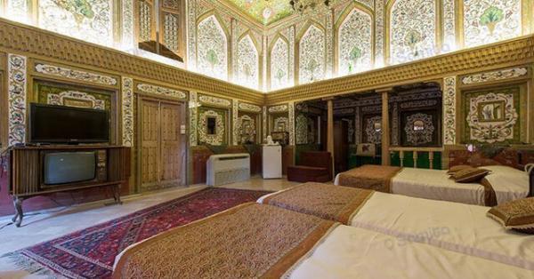 اروپایی ها در یزد دنبال چه هتل هایی می گردند؟