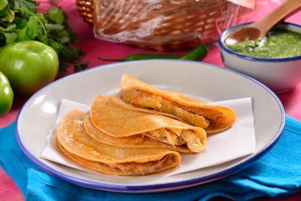 تور مکزیک: برترین صبحانه های خیابانی در مکزیک