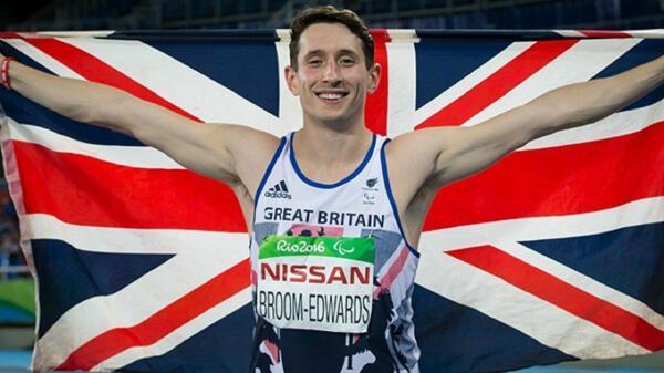 پارالمپیک 2020، مدال طلای پرش ارتفاع مردان به انگلیس رسید