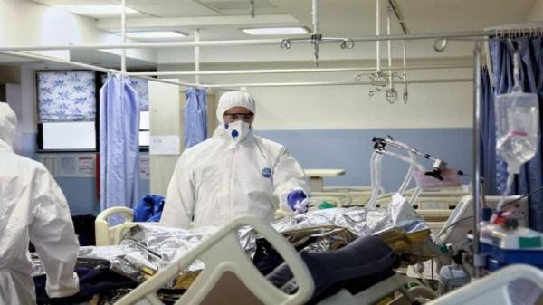 بستری شدن 122 بیمار مشکوک به کرونا در بخش مراقبت های ویژه یزد