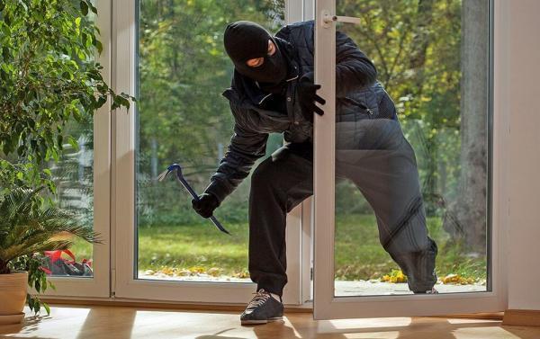 برای پیشگیری از سرقت منازل چه کنیم؟