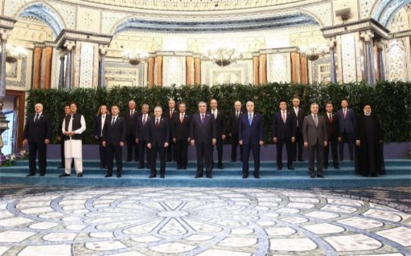 شاوردیان: عضویت در شانگهای دست ایران را در مذاکرات آینده بازمی گذارد